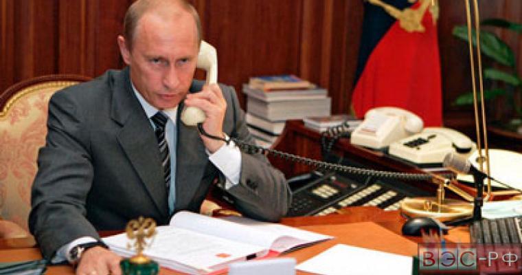 Путин готовит Послание