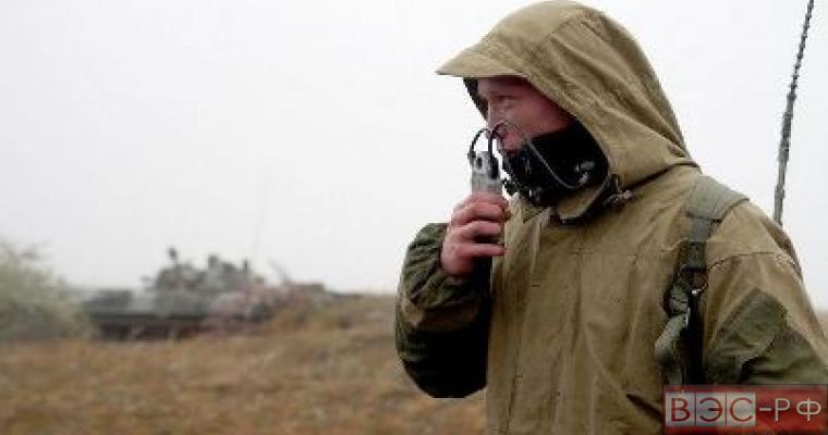 Киев нагнетает обстановку, ВСУ ведут обстрелы