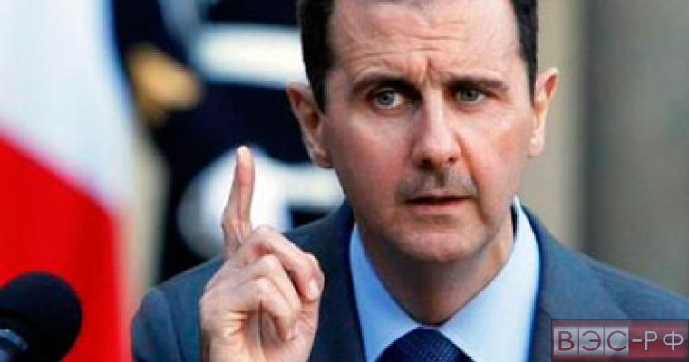 Башер Асад