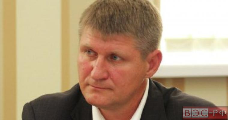 Шеремет высказался о морской блокаде Крыма