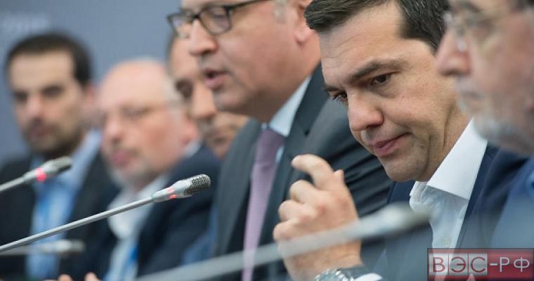 Чехия и Греция не стали подписывать обращение о блокировании строительства «Северного потока-2»