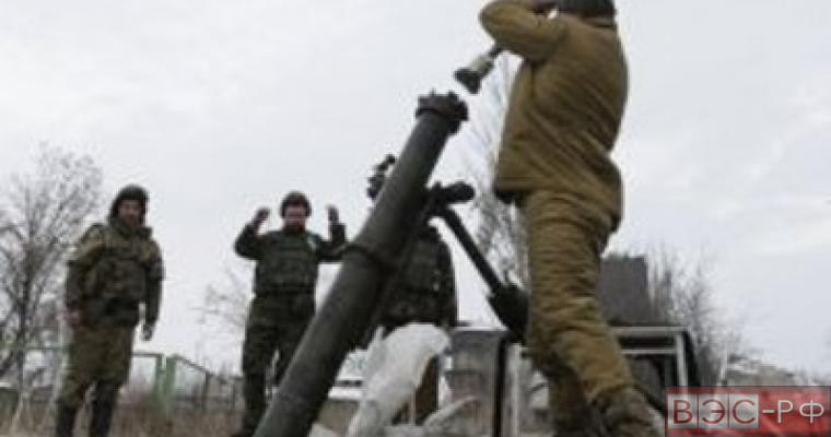 представители ООН посетили ЛНР, боевики «Азова» обстреляли Старомарьевку