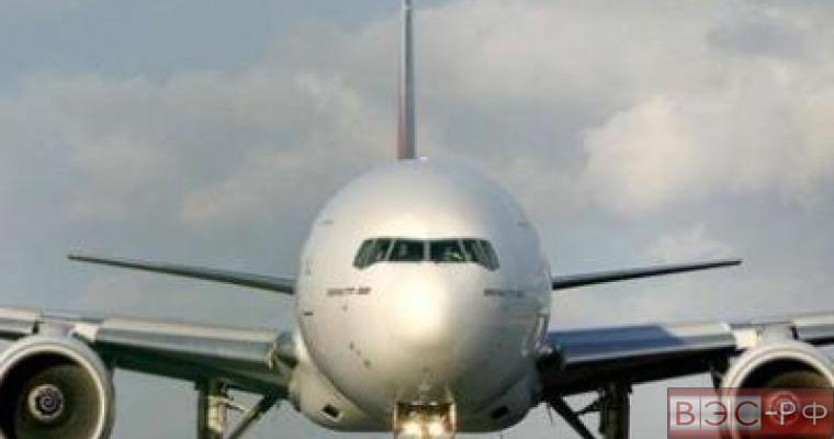 Российские авиакомпании