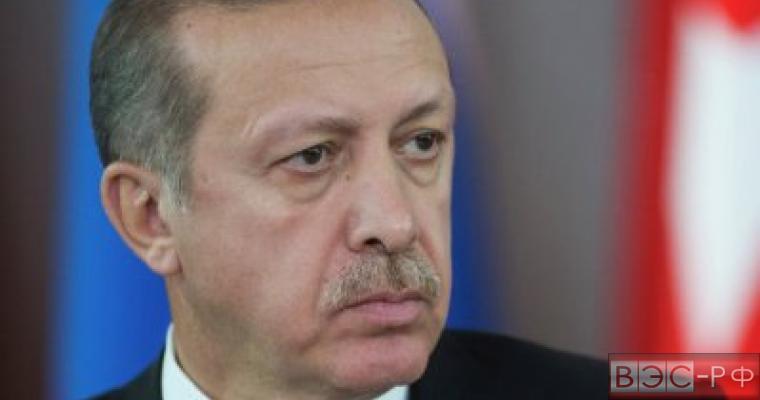 Эрдоган месяц готовил атаку на Су-24