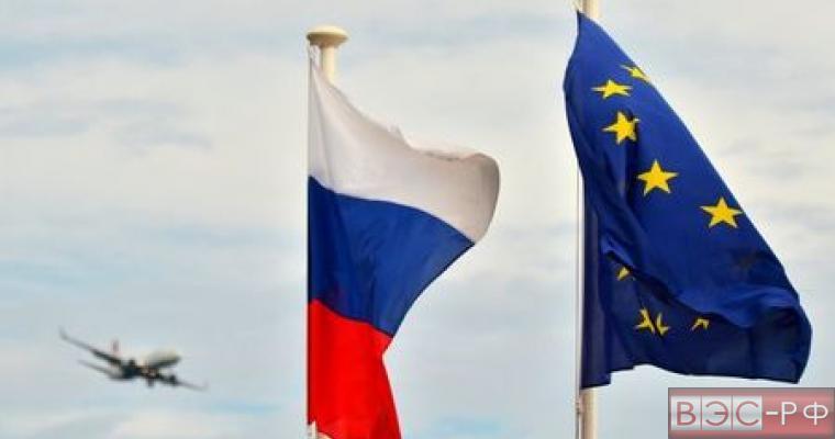 Италия решилась поддержать Россию