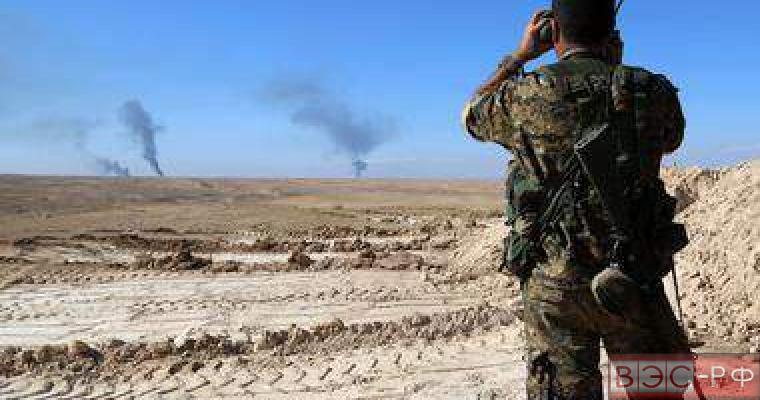 Каннингем: после слов Обамы Сирия может сбивать любой самолет НАТО