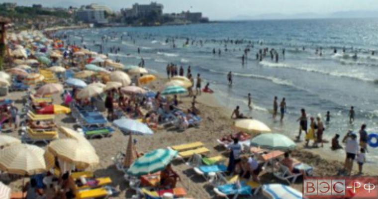 ЦРУ: В Турции готовятся расправы с туристами из России