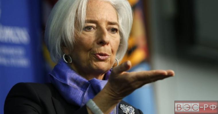 МВФ рассказал о новых критериях кредитования таких должников, как Украина