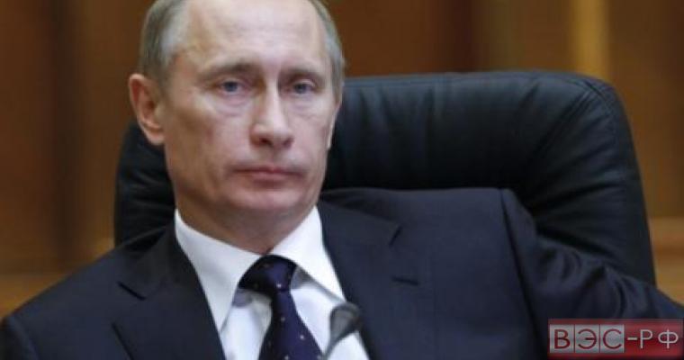 Путин приказал действовать предельно жестко, уничтожая любые угрозы ВС РФ в Сирии