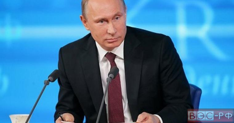 Путин намекнул НАТО, что его ракеты могут быть ядерными
