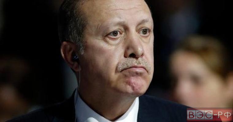 Крайние меры Ирака обидели Эрдогана