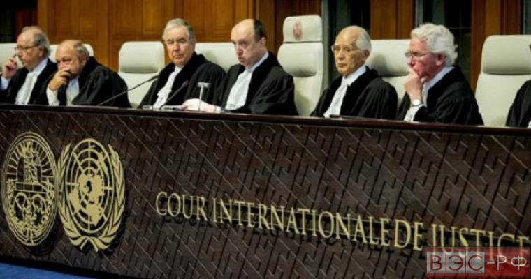 СМИ: Гаагский суд никогда не откроет дела о присоединении Крыма к РФ