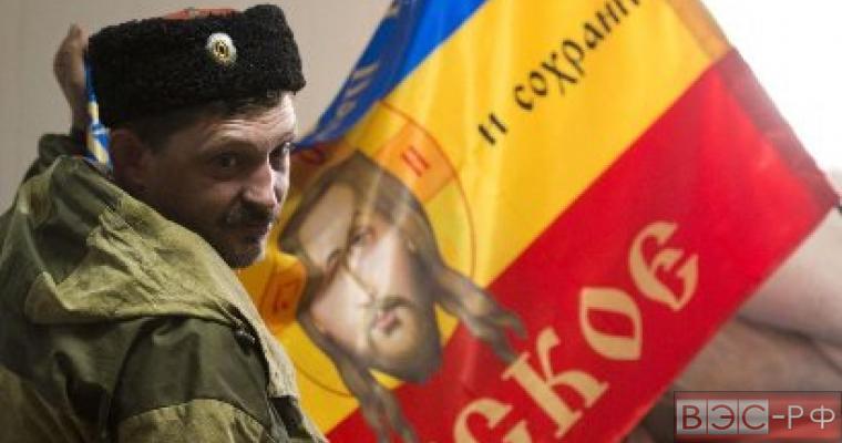 Порошенко заявил о «перезагрузке», погиб казачий атаман Павел Дремов