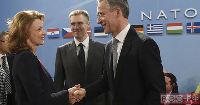 Черногория, став членом НАТО, рьяно взялась усиливать санкции против России