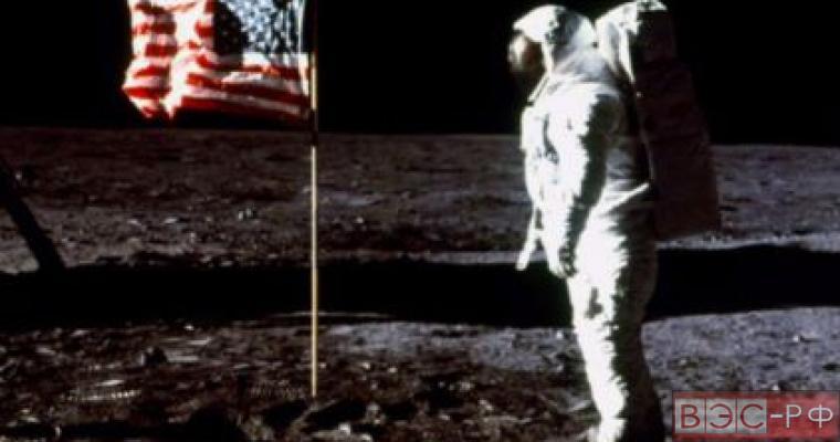 Высадка на Луну ложь Америки