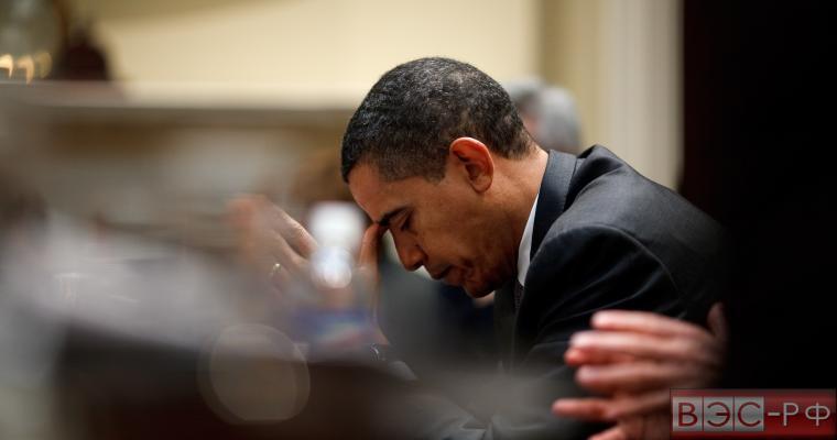 Пушков рассказал о «закопавшем труп» в саду Белого дома Обаме