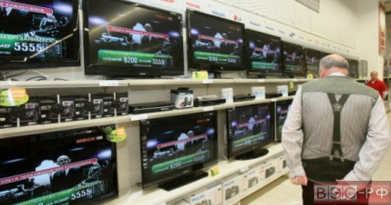 В России исчезнет японская техника Toshiba