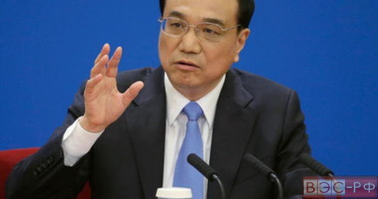 Китай призвал создать зону свободной торговли в странах ШОС