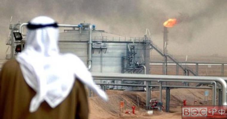 ИГИЛ хочет завладеть чужой нефтью