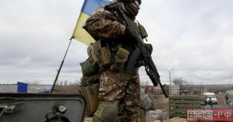 ВСУ ведут интенсивные обстрелы и подводят вооружение, в ДНР готовятся к наступлению силовиков