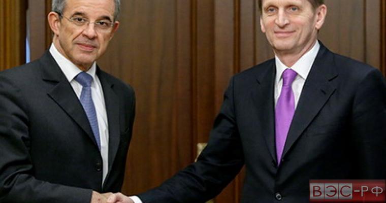 Во Франции изменили отношение к России, - Тьерри Мариани