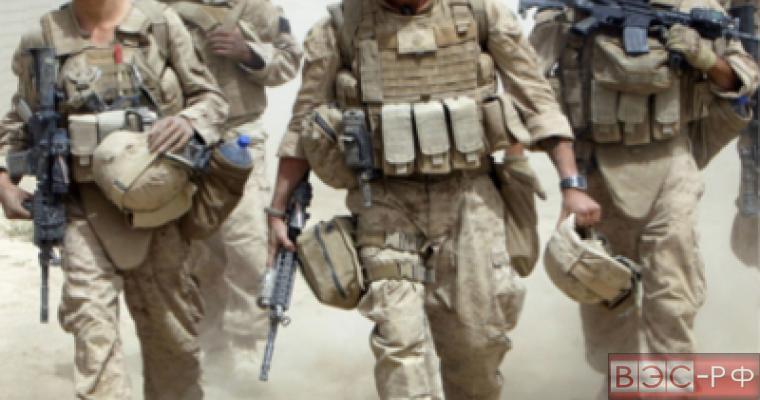 Спецназ США выгнали с военной базы в Ливии