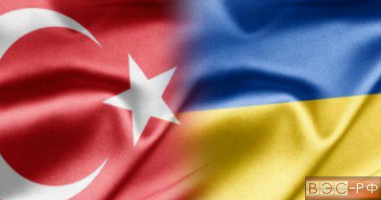 Турция попросила помощи у Украины в борьбе с «российской пропагандой»