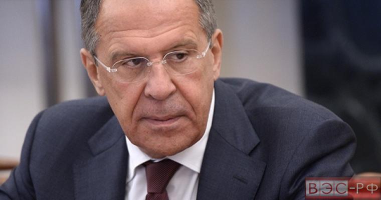 Лавров: уход Асада не поможет борьбе с терроризмом