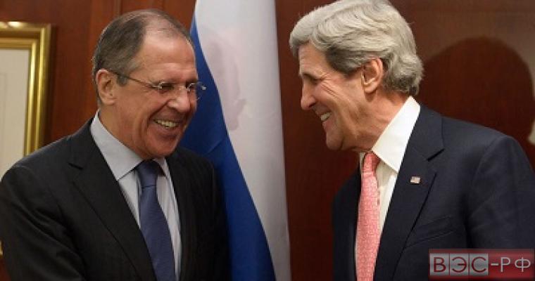 В переговорах по Сирии между Россией и США наметился прогресс