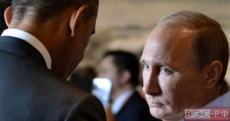Обама о конфликте в Донбассе: Владимир, давай покончим с этим