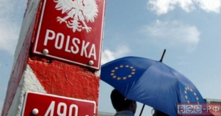 Немецкий суд отказался рассматривать польские жалобы на «Северный поток»