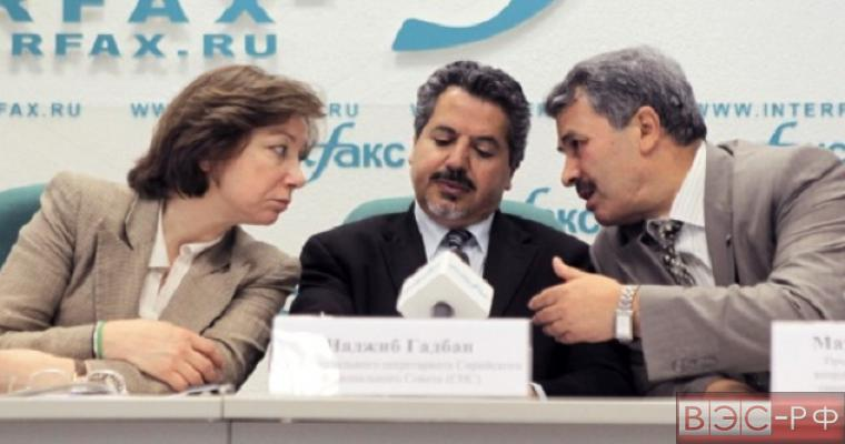 Сирийская оппозиция поставила России ультиматум