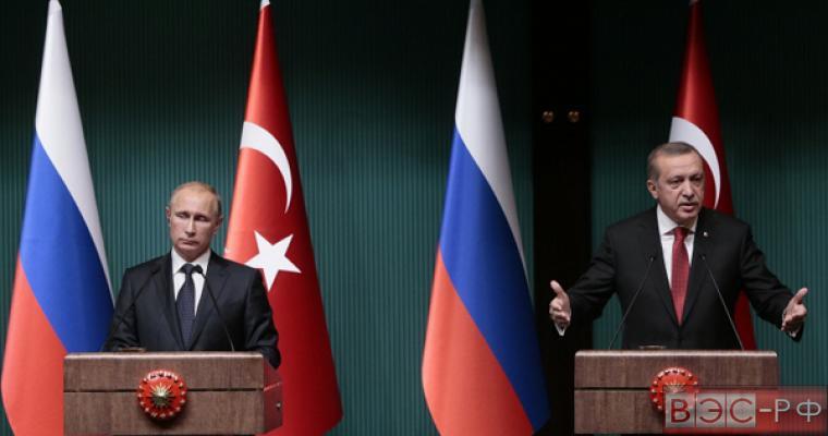 Турецкий министр: кризис в отношениях между Турцией и РФ может быть урегулирован к марту