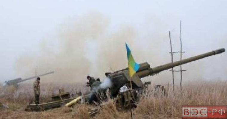 силовики стреляют друг в друга, саперы ДНР сделали жуткие находки