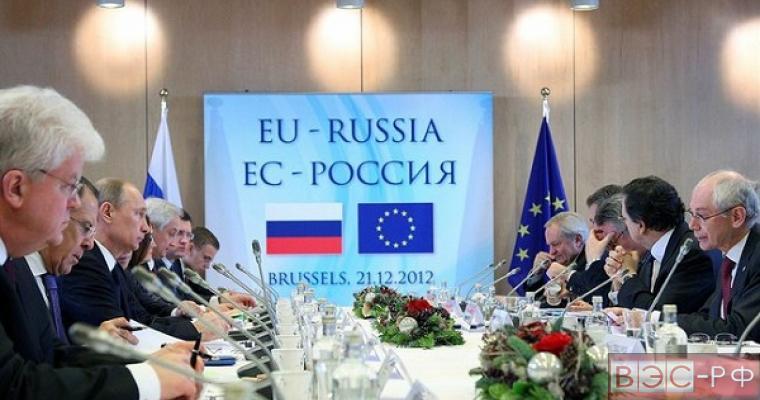 """Улюкаев назвал """"выстрелом в ногу"""" срыв ЕС """"Северного потока-2"""""""