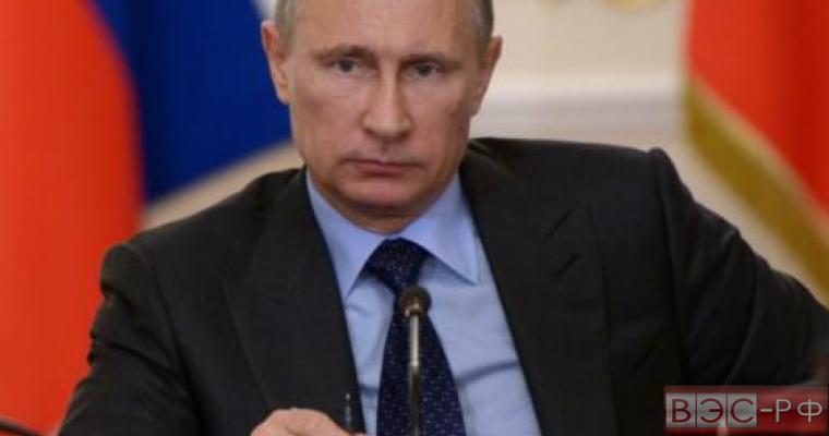 Высказывание Путина о Турции включено в самые главные цитаты года