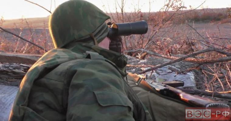 ситуация с Коминтерново, США наложили санкции на власти ЛНР и ДНР, ВСУ нарушают перемирие