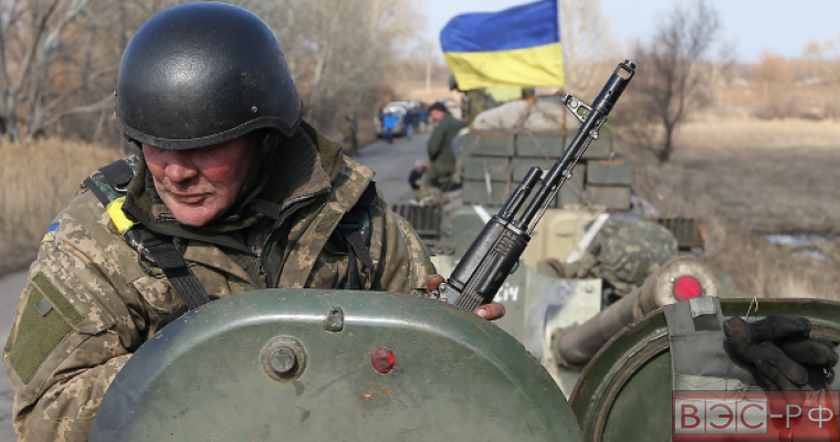 ВСУ обстреливают Донбасс, Украина приготовила России неприятный «подарок» на Новый год
