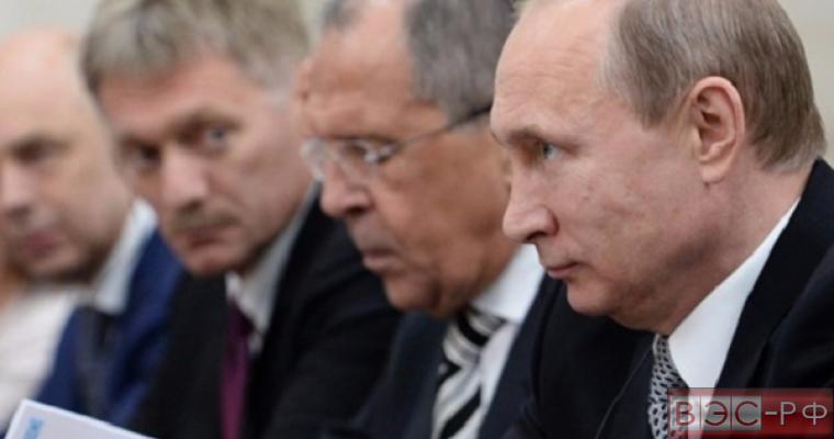 «Поступок» Меркель по передаче данных о Путине британской разведке прокомментировали в Кремле