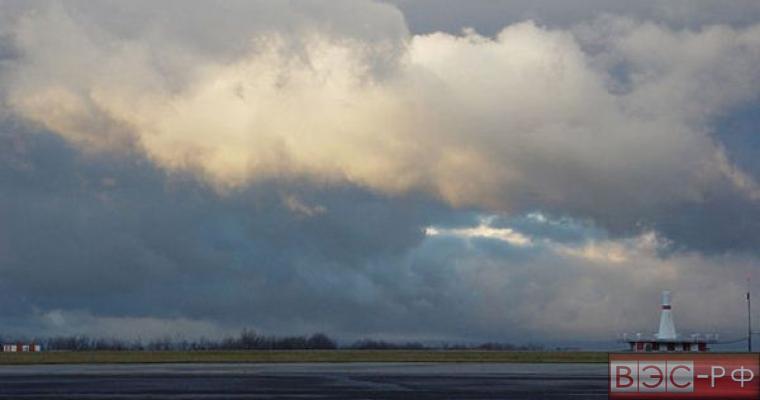 Фото военного аэродрома случайно попало в интернет