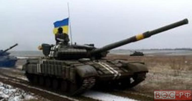 из ЛНР поступают тревожные вести, Кличко не смог «объездить» трактор