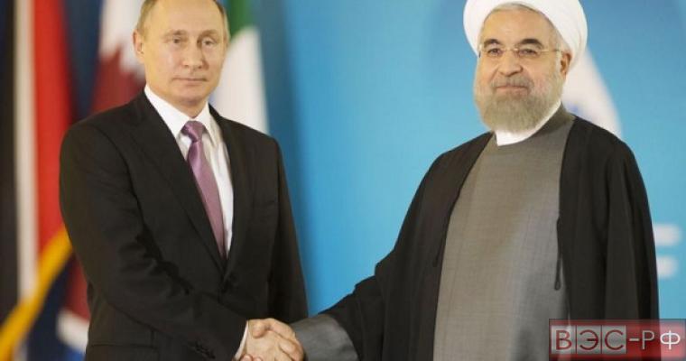 Россия и Иран откажутся от доллара