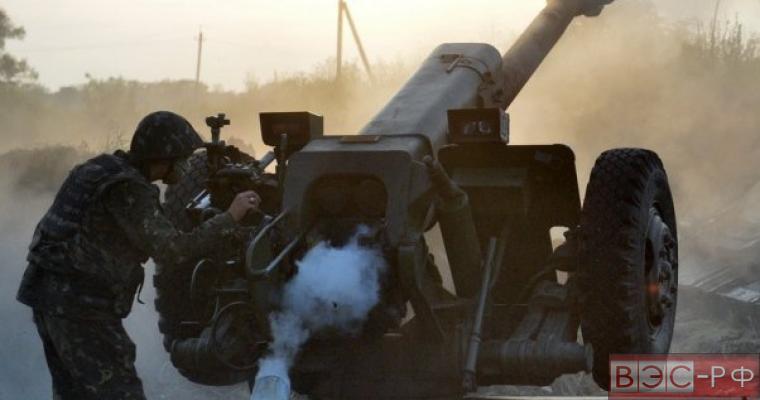 Украина ведет переговоры с Турцией, ВСУ обстреляли ДНР на трех направлениях