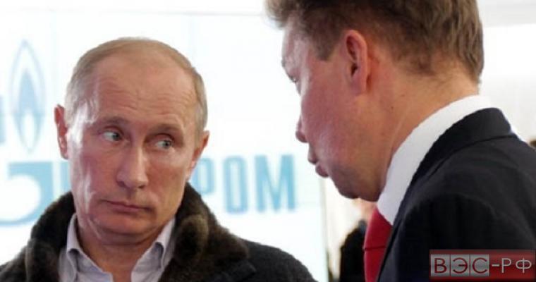 Повышение Киевом цены транзита газа грозит новым кризисом