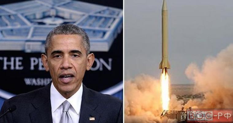 США испугались угроз Ирана