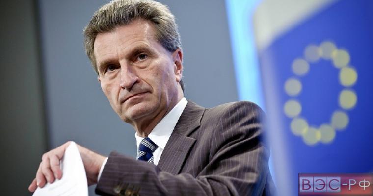 Еврокомиссия усилит давление на Польшу из-за спорного закона о СМИ