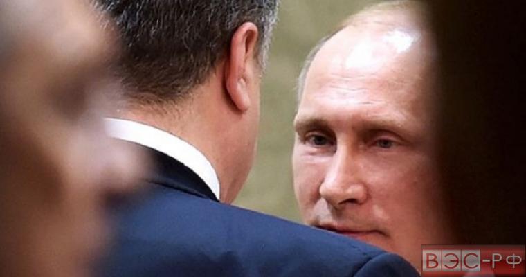 Украина заявила, что Россия полностью остановила транзит украинских товаров