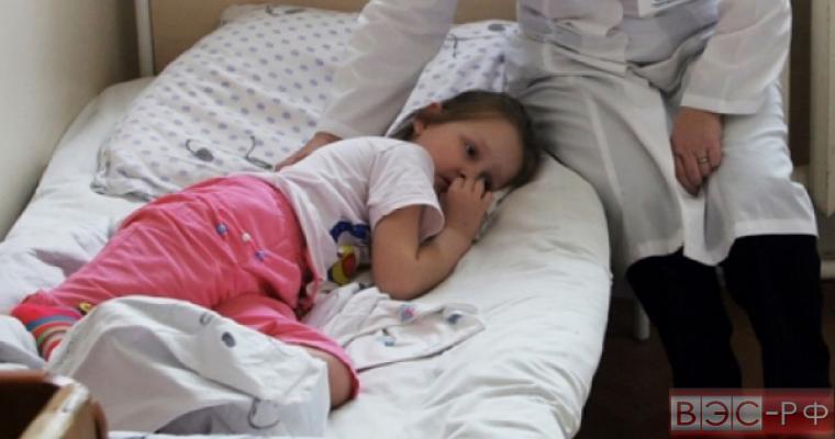 В развлекательном центре пострадало одновременно 35 детей