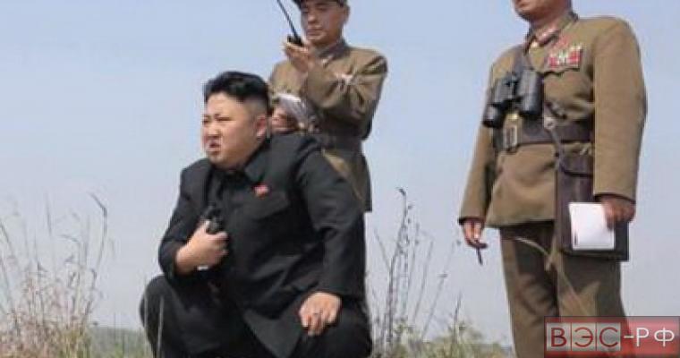 Северная Корея пригрозила США ядерным ответом