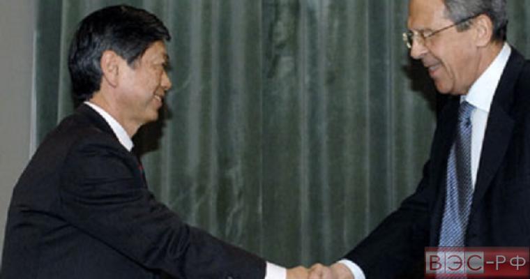 Япония решилась на кардинальные перемены в отношениях с РФ